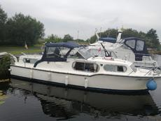 Classic Freeman 32 View Lough Derg