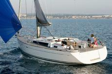 1 5 Share in Dufour 425 Grand Large sail
