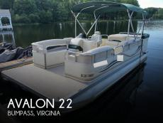 2005 Avalon Somerset Elite 22