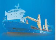 14000DWT Heavy Lift Vessel AUCTION