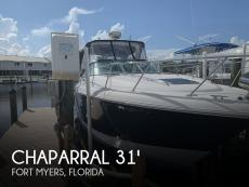 2008 Chaparral Signature 310