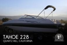 2005 Tahoe 228