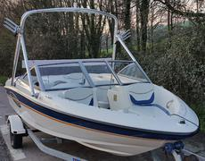 Bayliner 175 XT Bowrider with Tower