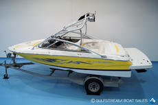 2008 Regal 1900 Wakeboard Edition w/Mercruiser 4.3L MPI 220HP
