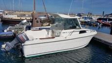 2002 Jeanneau Merry Fisher 580 HB