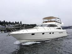 1998 Viking Princess Sport Cruiser
