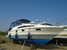 1990 Bayliner 2655LX (LAZY LADY)