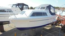 Viking 215 HiLine 'Melody'