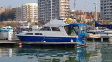 Princess 33 Mk II, MCA Cat 2 for sale