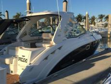 2012 Chaparral 310 Signature