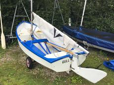 Mk 2 Gull (Smallcraft )