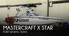 2008 Mastercraft X Star