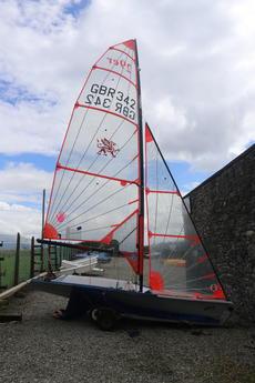 29er GBR 342
