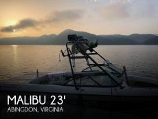 2001 Malibu Wakesetter LSV