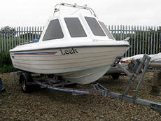 Warrior 165 For Sale