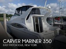 2000 Carver Mariner 350