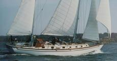 1983 Shannon Ketch