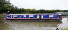 50' Trad Dave Clarke 1993 - 6 berth