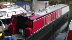 50ft Narrowboat