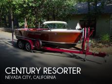 1968 Century Resorter