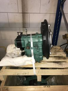 TWO (2) TWIN DISC MARINE GEARBOX - MG 5050 - 2.5:1
