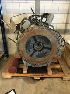 REINTJES MARINE GEARBOX WAF 643 - REDUCTION 3.938:1