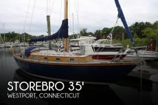 1966 Storebro Havsornen II