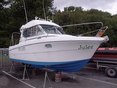 Jeanneau Merry Fisher 805 Sports Fisher