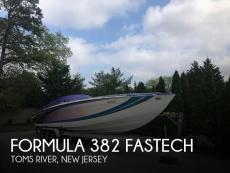 2003 Formula 382 Fastech