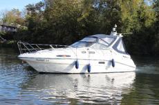 2001 Sealine S28