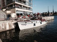 Dunkirk Little Ship