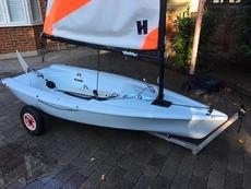 RS TERA - Excellent Condition - Christchurch, Dorset