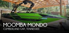 2014 Moomba Mondo