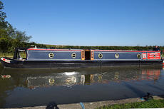 58' Trad 2007 Midland Canal Centre