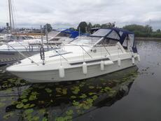 Fairline Targa 27  boat name ( Break Free )