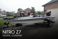 2013 Nitro Z7