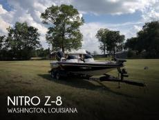 2011 Nitro Z-8