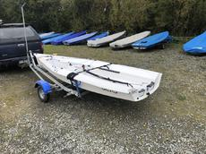 Rs Aero 7 & 9 Sails - need to make room for a Rs400