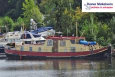 Dutch Barge 20.16 with TRIWV