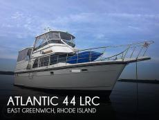 1977 Atlantic 44 LRC