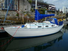 Twister 28 - Long Keel Classic