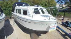 Viking 23 Narrow Beam 'Miss Jinty'