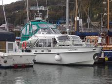 Broom Ocean 37 (under offer)