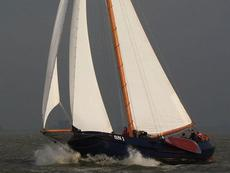 Sailingyacht SN 1 fast, spacious,family, race allure