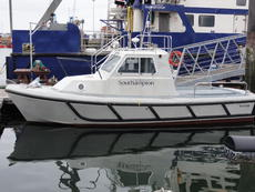Duver 23 Workboat