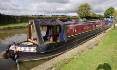 62' Trad 1992 GT Boat Builders