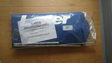 Laser Standard MkII Sail and Battens