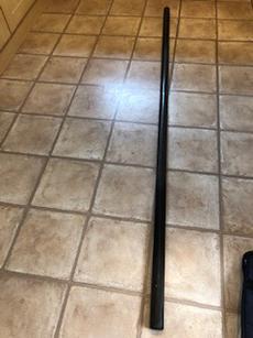 RS 800 bowsprit