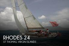1947 Rhodes 24