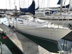 50% yacht share
